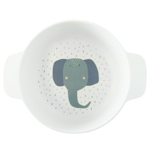 Trixie Bamboo Kom Mrs. Elephant