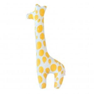 Trixie Giraf knuffel Ballon Geel