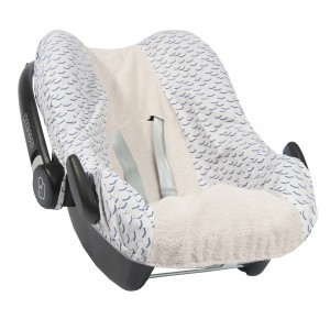 Trixie Hoes Pebble Maxi Cosi Flock