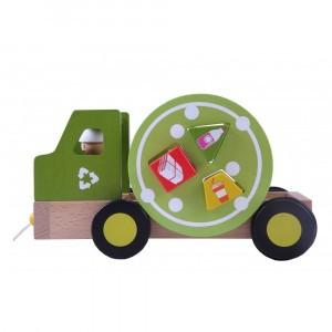 EverEarth Trekspeeltje Recyclage Truck