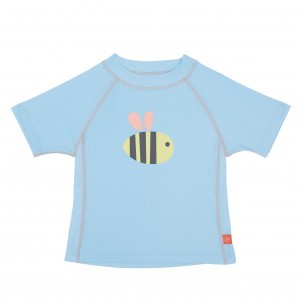 Lässig Splash & Fun UV T-Shirt Korte Mouwen Bumble Bee