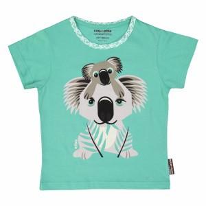 Coq en Pate T-shirt met korte mouwen Koala
