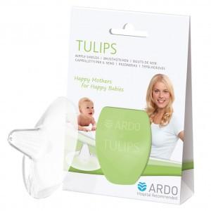 Ardo Tulips Tepelhoedje M (2 stuks)