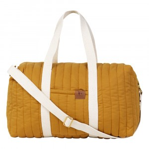 Fabelab Quilted Turnzak Ochre