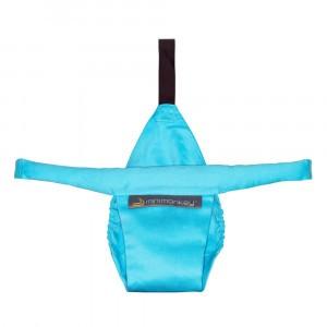 Minimonkey Mini Chair Turquoise