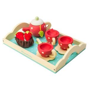 Le Toy Van Honeybake Keuken Thee set