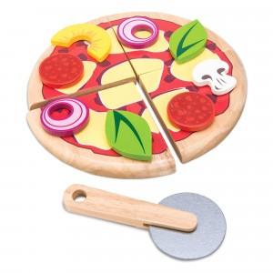 Le Toy Van Honeybake Maak je eigen Pizza