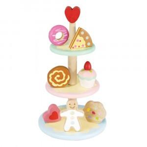 Le Toy Van Honeybake Cake Toren