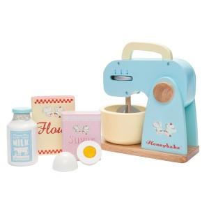 Le Toy Van Honeybake Keuken Mixer