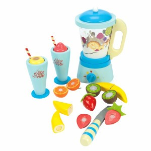 Le Toy Van Honeybake Blender Set 'Fruit & Smoothie'