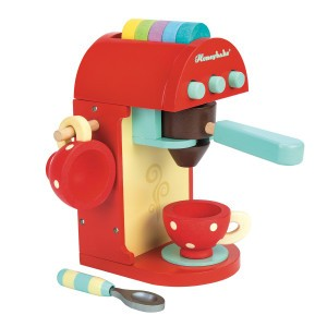 Le Toy Van Honeybake Koffiemachine