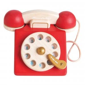 Le Toy Van Honeybake Vintage Telefoon