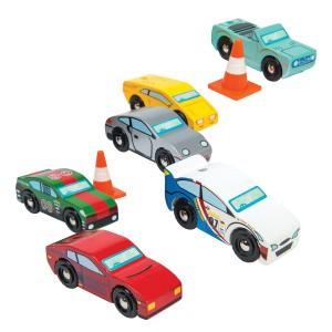 Le Toy Van Montecarlo Sportauto's
