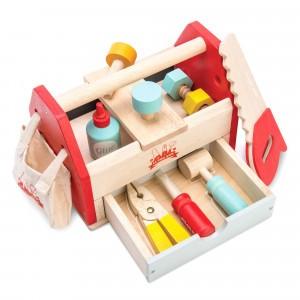 Le Toy Van Gereedschapskoffer