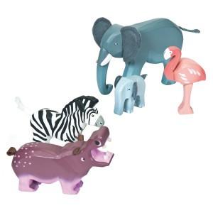 Le Toy Van Wilde Dieren Zambezi