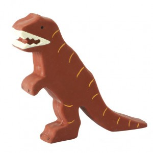 Tikiri Dino Baby's Tyrannosaurus