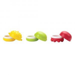 Ubbi Squeeze & Switch Badspeeltjes Groen