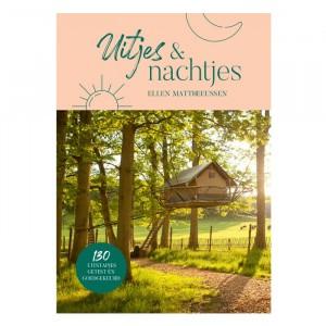 """Ellen Mattheeussen Boek """"Uitjes & nachtjes"""""""