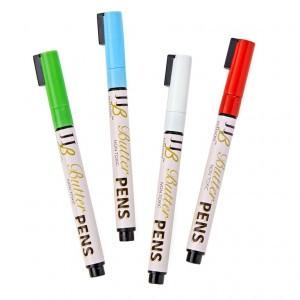 Jaq Jaq Bird Uitwasbare Stiften