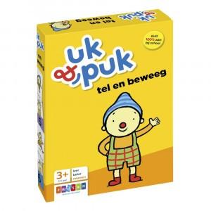 Zwijsen Uk & Puk Tel en Beweeg