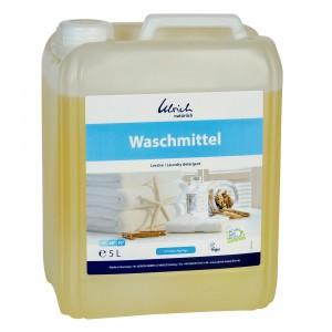 Ulrich Natürlich Vloeibaar Wasmiddel 5L