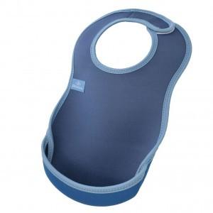 Bibetta UltraSlab Staalblauw