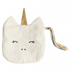 Fabelab Portemonnee Unicorn