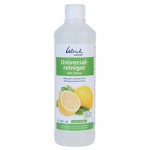 Ulrich Natürlich Allesreiniger Citrus 500ml