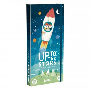 Londji Stapeltoren 'Up to the Stars'
