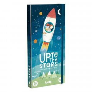 Londji Stapeltoren 'Up to the Stars'