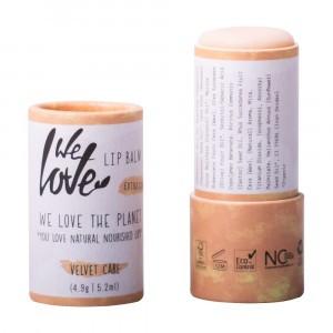We Love The Planet Natuurlijke Lippenbalsem Velvet Care
