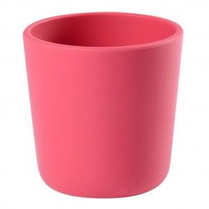 Beaba Silicone Drinkbeker Roze