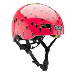 Nutcase Helm Baby Nutty Very Berry Gloss /MIPS (XXS)