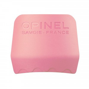 Opinel Vingerbeschermer Roze