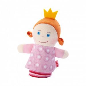 Haba Vingerpop Prinses