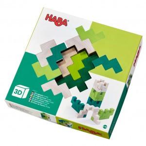 Haba 3D Compositiespel Viridis