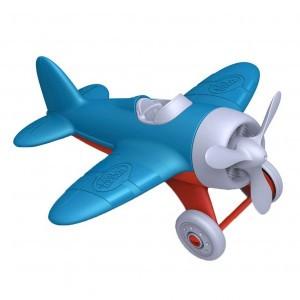 Green Toys Vliegtuigje Blauw