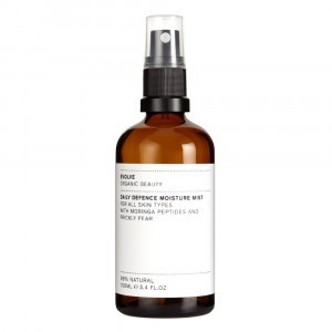 Evolve Vochtinbrengende Mist Daily Defence (100 ml)