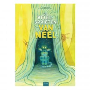 Clavis Leesboekje De voelsprieten van Neel