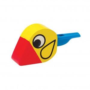 Hape Vogelfluit geel