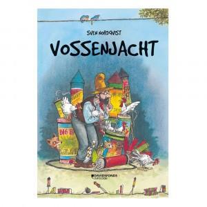 Davidsfonds Prentenboek Vossenjacht