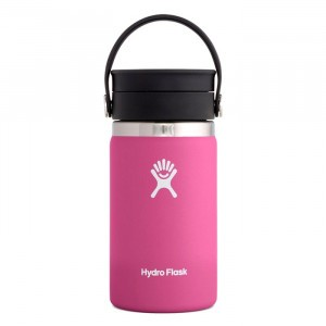 Hydro Flask Insulated Coffee Mug w/Flex Sip Lid (355 ml) Carnation