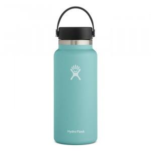 Hydro Flask Insulated Drinkfles Wide Mouth 2.0 w/ Flex Cap (946 ml) Alpine