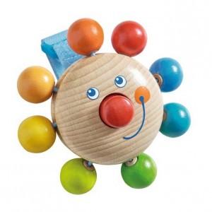 Haba Wandelwagen Speelfiguur Clown