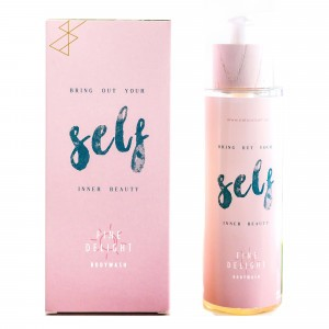 Self Hand- en Bodywash 'Fine Delight'
