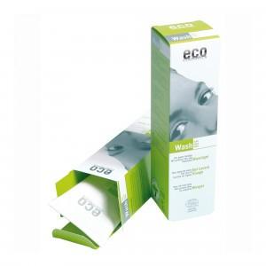 Eco Cosmetics Wasgel met groene thee en wijnblad 125ml