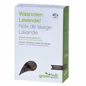 GreenHub Wasnoten Lavendel
