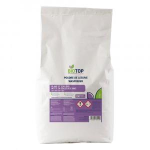Biotop Geconcentreerd Waspoeder 10 kg