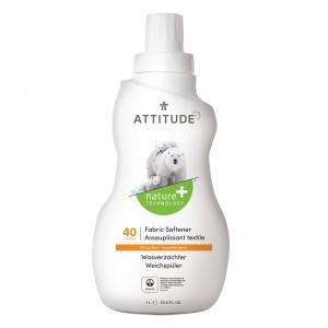 Attitude Wasverzachter Citrus Zest (1L)