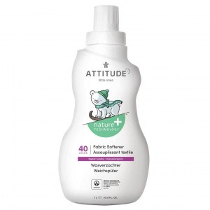 Attitude Little ones Wasverzachter Sweet Lullaby (1L)